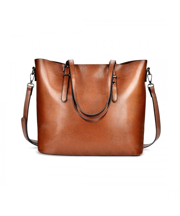 Leather Handbags Satchel Handbag Shoulder