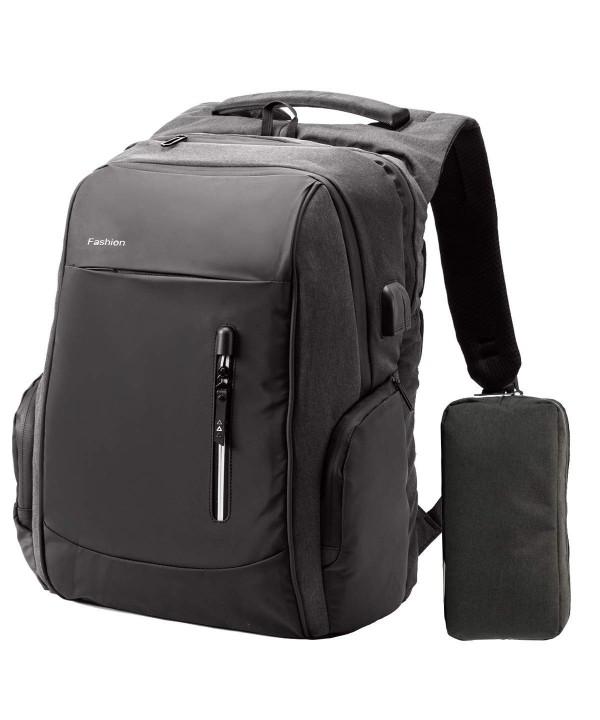 Laptop Backpack 17 3 Inch Waterproof