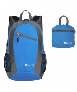 FLYCOOL Ultralight Packable Backpack Outdoor