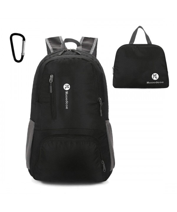 Mooedcoe Lightweight Packable Backpack Waterproof