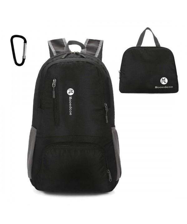 Mooedcoe Lightweight Packable Backpack Waterproof