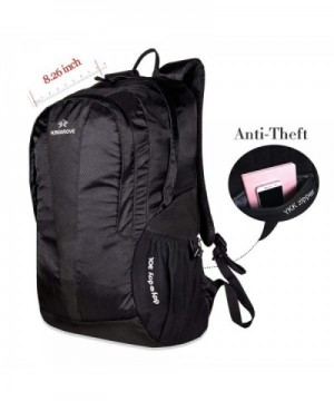 Mangrove Anti Theft Laptop Friendly Backpack