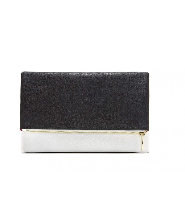 Holiday Metallic Fashion Clutch Designer