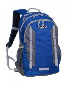Everest Daypack Blue One Size