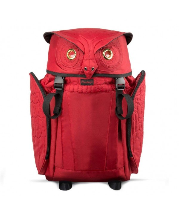 Darlings Multifunctional Travel Backpack Security