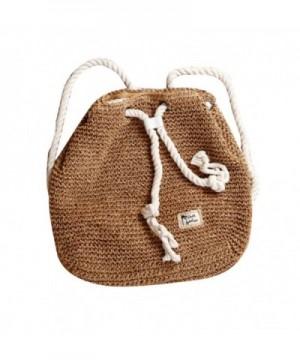 MagiDeal Purpose Drawstring Shoulder Backpack