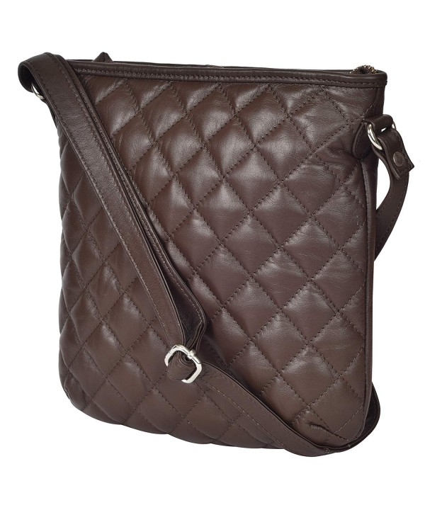 Leather Crossbody Bags Women Handmade