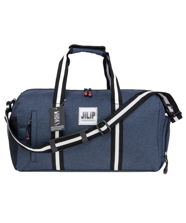 Sports Duffels Shoulder Travel Strap