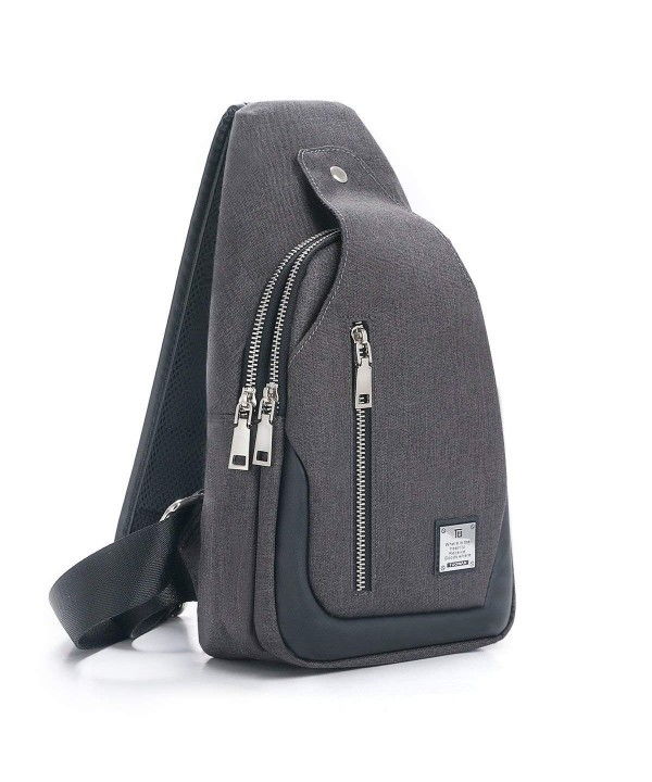 Shoulder Backpack Crossbody Travel Outdoors
