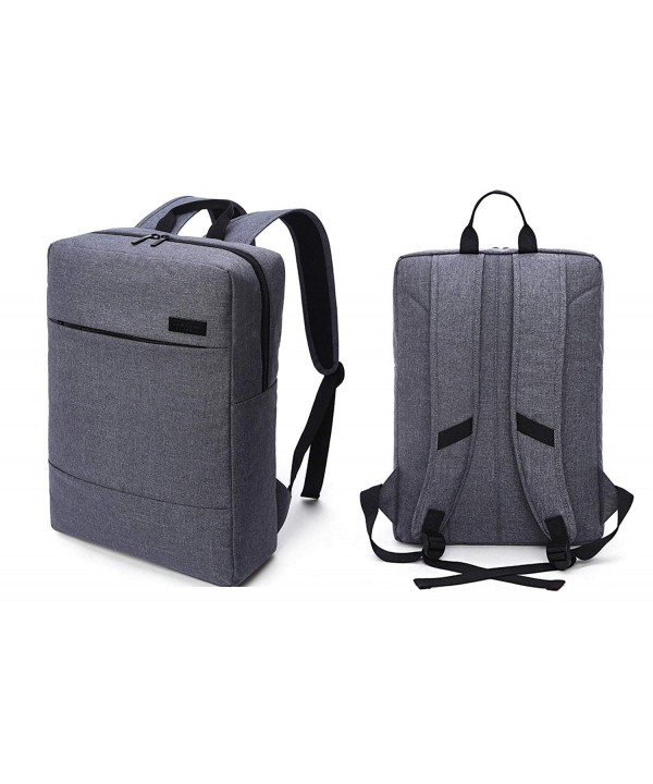 Liibot Backpack Business Waterproof Shockproof