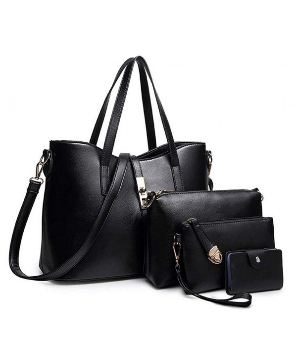 TianHengYi Fashion Leather Shoulder Cross body