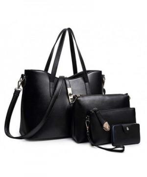 TianHengYi Fashion Leather Shoulder Cross body