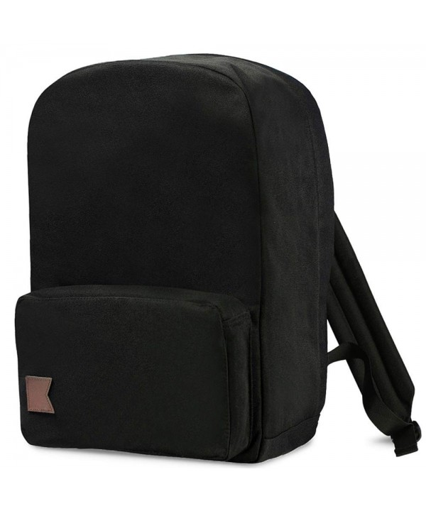 Kishu Theft Minimalist Backpack Black