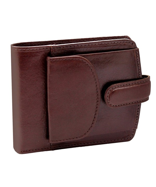 Blocking Billfold Premium Cardholder 4009