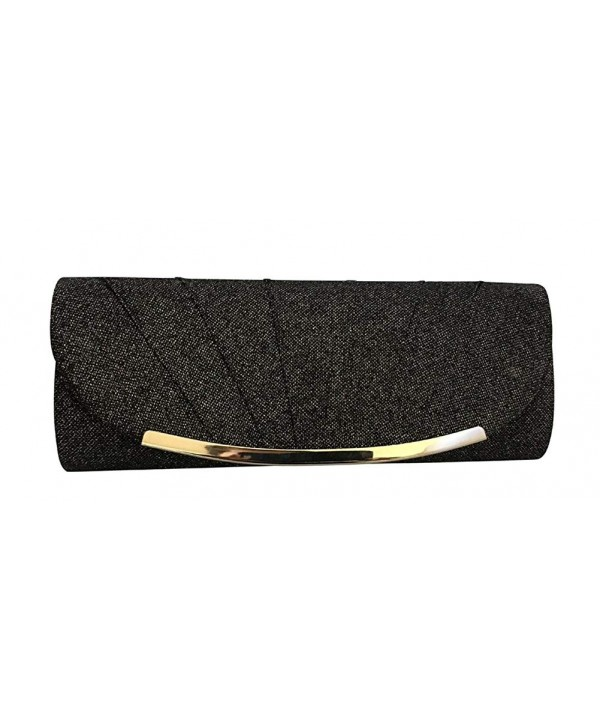 Chicastic Glitter Wedding Evening Clutch