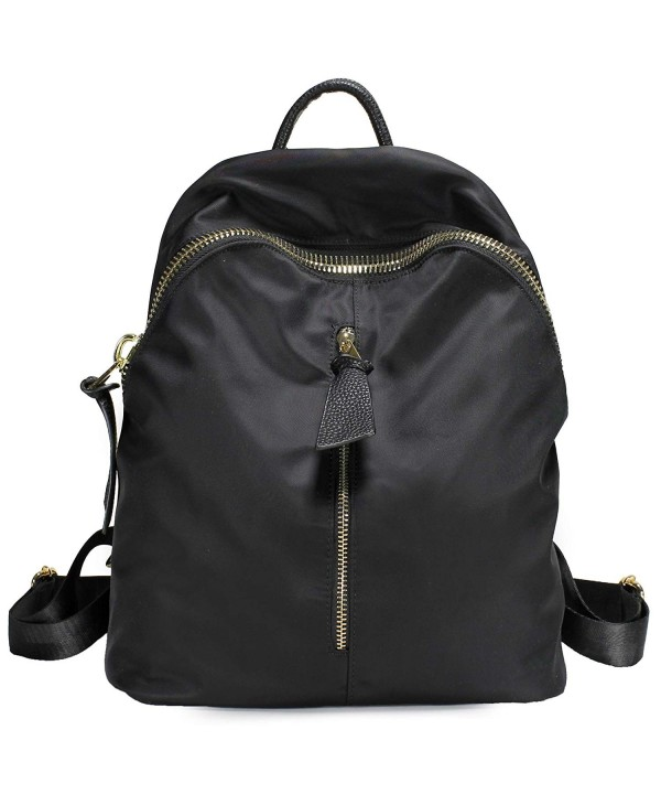 Scarleton Dual Zip Backpack H1955