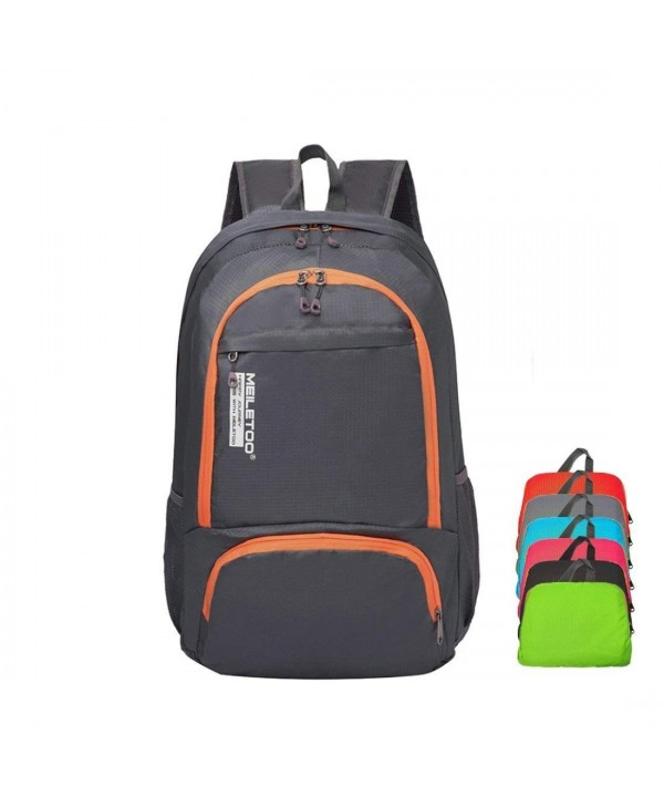 Bagspert Foldable Backpack Lightweight Resistant