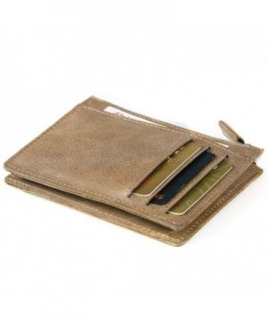 Discount Real Card & ID Cases