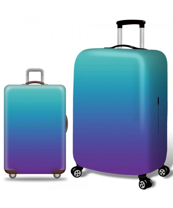 Elastic Luggage Anti scratch Suitcase Protective