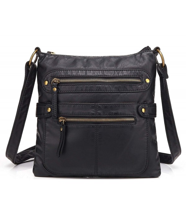 Scarleton Casual Double Crossbody H182001