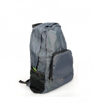 Foldable Backpack Merssyria Breathable Lightweight