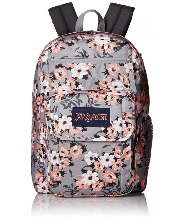 JanSport Digital Student Backpack Sparkle