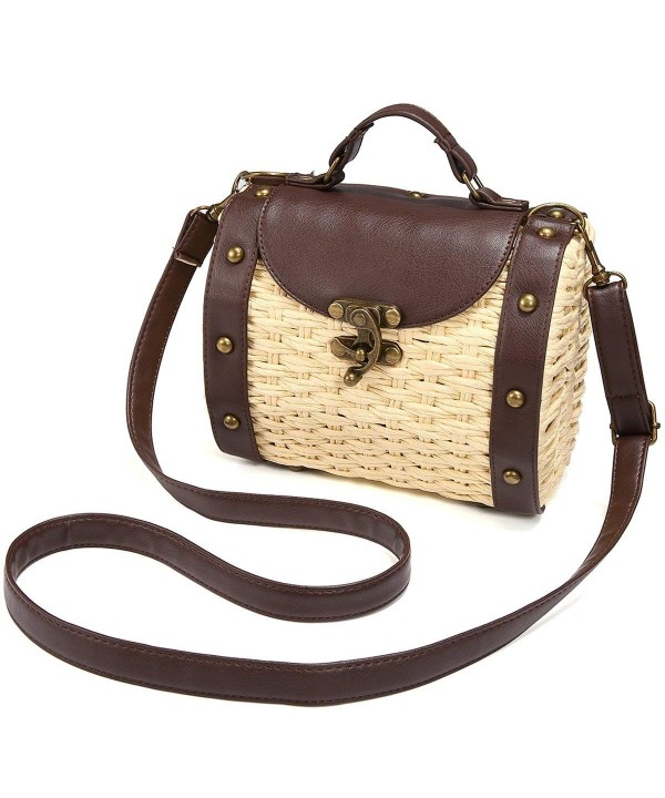 Handle JOSEKO Handbag Shoulder Crossbody