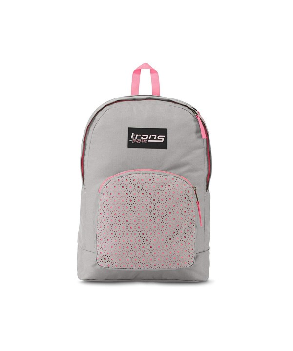 Trans JanSport Overt Laser Backpack