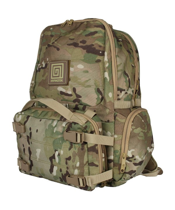 Hypnotik Groundswell 1050D Ballistic Backpack