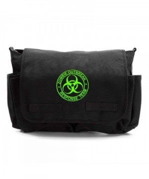 Outbreak Response Army Heavyweight Messenger