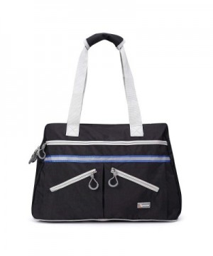 Syncyoo Foldable Travel Duffel Carry
