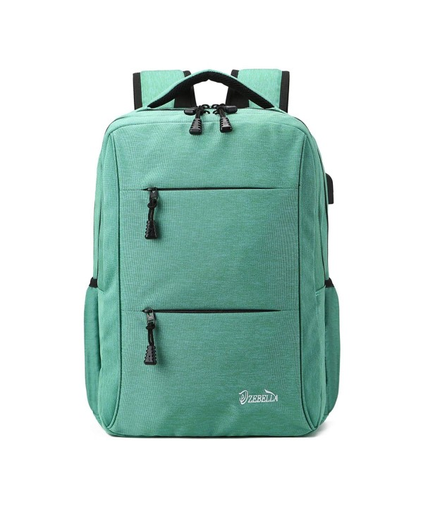 Zebella Business Backpack Lightweight Backpacks