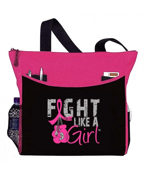 Fight Like Girl Boxing Dakota