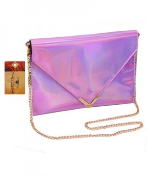 ZLM BAG US Hologram Crossbody