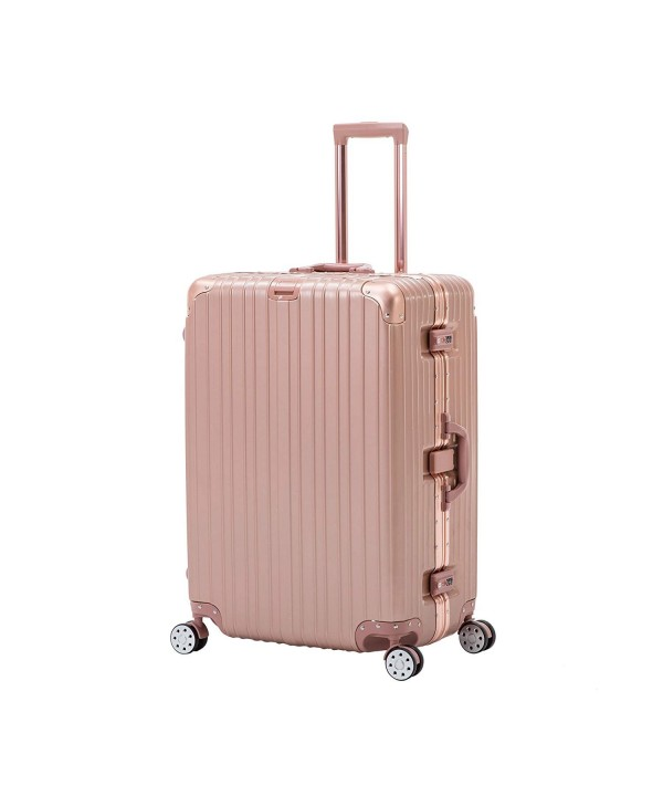 Murtisol Luggage Suitcase Frame Design