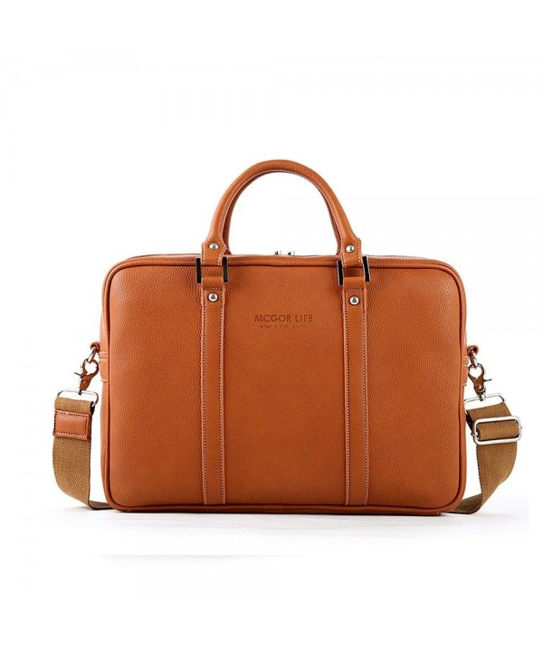 Vintage Lawyers Briefcase Handbags Messenger
