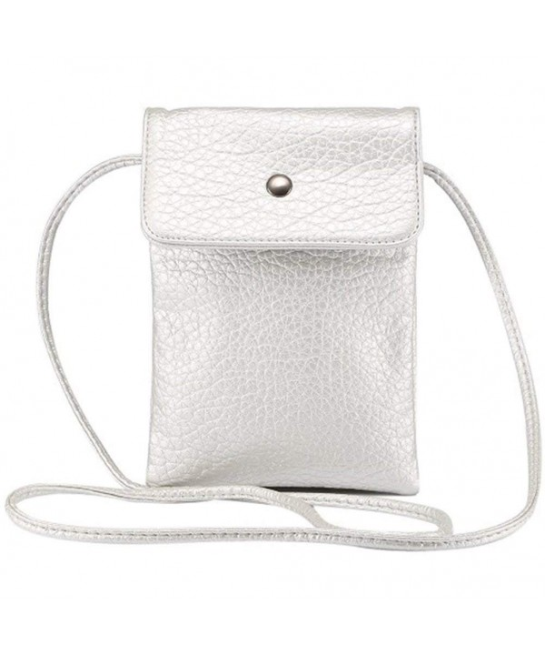 Universal Crossbody Multipurpose Carrying Style2 Silver