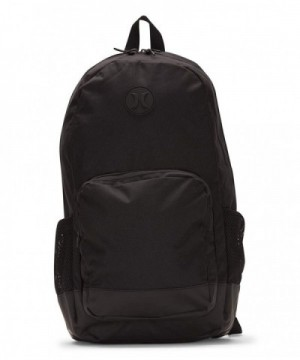 Hurley Renegade Solid Laptop Backpack