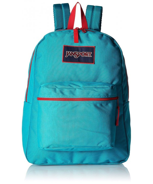 JanSport Classic Mainstream Overexposed Backpack