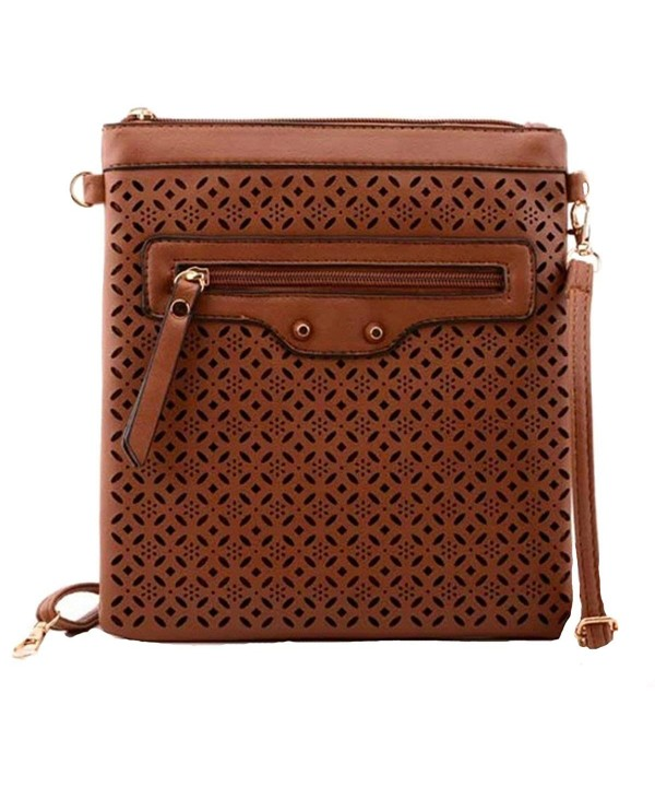 Blazing Autumn Crossbody Shoulder Travel