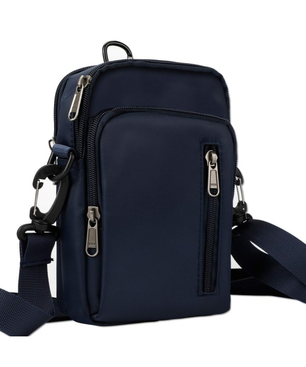 Osportfun Multifunctional Small Shoulder Messenger