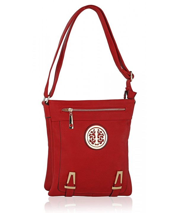 Collection Lean Crossbody Shoulder Bag