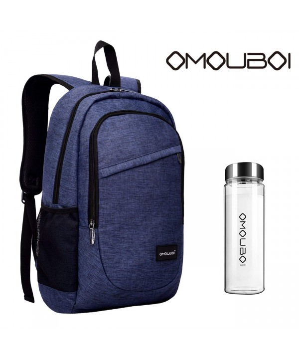 Laptop Backpack OMOUBOI Computer Resistant