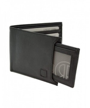 Rugged Rare Removable ID Wallet