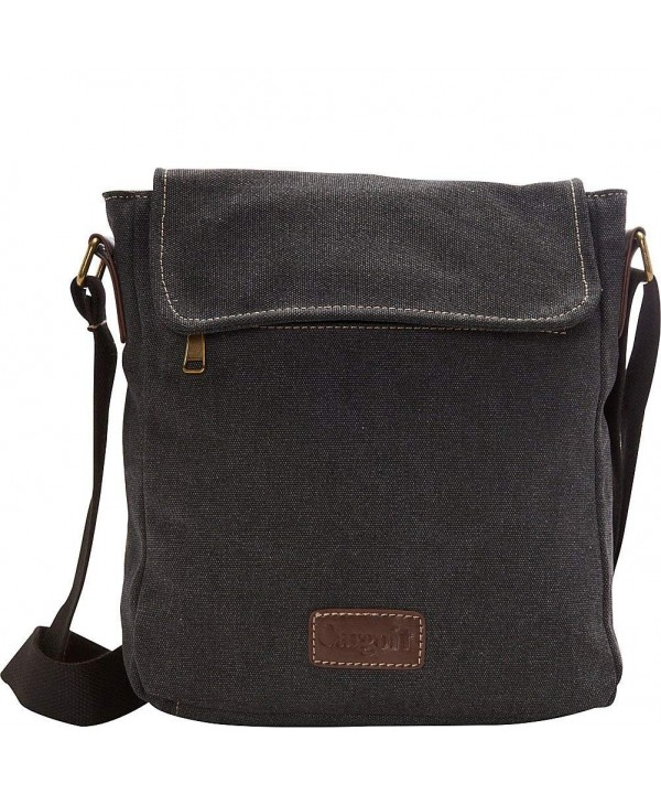 Sun Sand Crossbody Handbag Charcoal