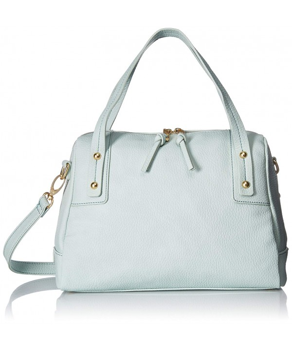Relic June Satchel Sea Glass