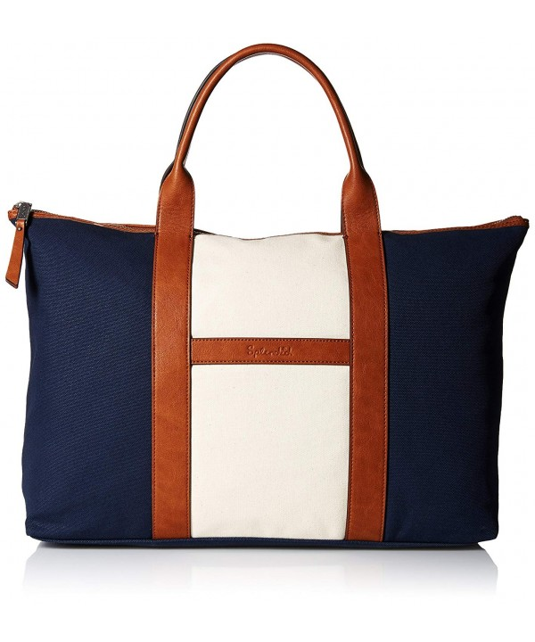 Splendid Monterey Travel Tote Multi