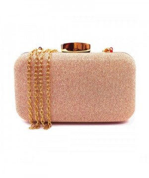 Lxinrong Glitter Evening Clutches Wedding