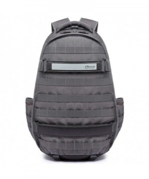 KAUKKO Multipurpose Water Repellent Backpack Compartment