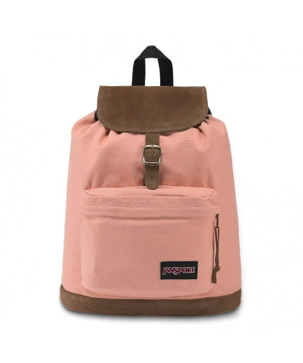 JanSport Haiden Backpack Muted Clay